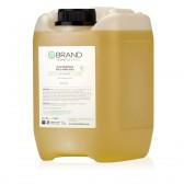 Olio Massaggio Mandorle Dolci Puro 100% - Ebrand Green - Tanica 5 lt