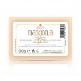 """Sapone Naturale all'Olio di Cocco """"Mandorla"""", Ebrand Hair & Body"""