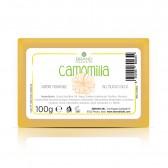 """Sapone Naturale all'Olio di Cocco """"Camomilla"""", Ebrand Hair & Body"""