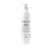 Olio dopo Cera Bio Rinfrescante - Ebrand Green - Flacone 500 ml