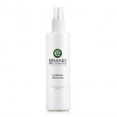 Lozione Spray Pre Cera Bio - Ebrand Green - Flacone 250 ml