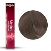 Tinta Capelli Majirel 8.1 Colore Professionale Biondo Chiaro Cenere, L'Oreal, 50 ml