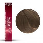 Tinta Capelli Majirel 8 Colore Professionale Biondo Chiaro, L'Oreal, 50 ml