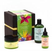 "Idea Regalo ""Hair Rebalance Kit"" Trattamento Riequilibrante"