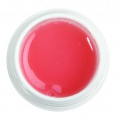 1-Phase Gel Fiber Glass Pink, ml. 15, Evo Nails