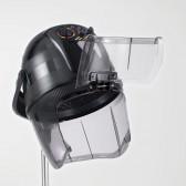 Casco Asciugacapelli Hair Dryer Record 1200 Nero