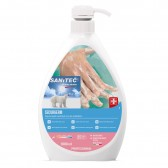 Sapone Mani Antibatterico Liquido Sanificante Securgerm, 1000ml - Sanitec