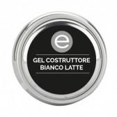 Gel Costruttore Bianco Latte ml. 30, Ebrand Nails