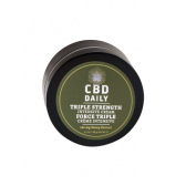 Cbd Daily Triple Strenght, Crema Intensiva THC Free