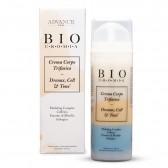 Crema Corpo Trifasica Drenax, Cell Tone, Biocromia; 165 ml