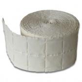 Rotolo Pads Cellulosa Ricostruzione Unghie, 500 strappi