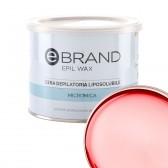 Cera Depilatoria Micromica alla Melissa  - Liposolubile -  Ebrand