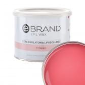 Cera Depilatoria Titanio Rosa Delicata - Liposolubile -  Ebrand