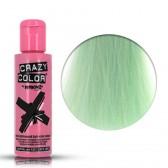 Tinta Semipermanente Menta Crazy Color, 71 Peppermint