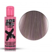 Tinta Semipermanente Glicine Crazy Color, 75 Ice Mavue
