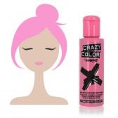 Tinta Semipermanente Rosa Crazy Color, 65 Candy Floss