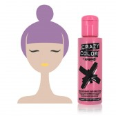 Tinta Semipermanente Lilla Crazy Color, 55 Lilac