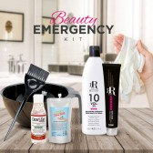 Kit Beauty Emergency CAPELLI RR REAL STAR