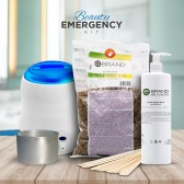 Kit cera brasiliana, protocollo trattamento Ebrand