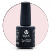 Filler Base Milky Pink, 15 ml, Evo Nails