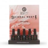Collezione Smalti Semipermanenti Coral Reef by Evo Nails
