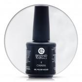 Smalto Semipermanente Bianco Gesso Chiara nr. 1, 15 ml, Evo Nails