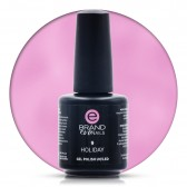 Smalto Semipermanente Rosa Barbie, Holiday Nr. 9, 15 ml, Evo Nails