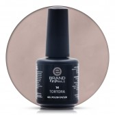 Smalto Semipermanente Tortora, Nr. 14, 15 ml, Evo Nails