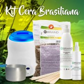 Protocollo Trattamento Ceretta Brasiliana - Ebrand