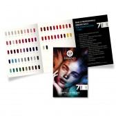 Cartella Colori Smalti Professionali - Ebrand Nails