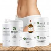 Protocollo trattamento corpo cellulite effetto freddo