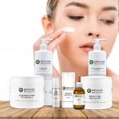 Protocollo trattamento viso idratante