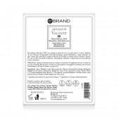 Maschera Monouso Imbibita Esfoliante Purificante - Ebrand Advance Valiant - Conf. 10pz