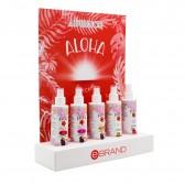 "Impianto Completo Linea Solari "" Aloha Sun Care"" - Ebrand Advance"