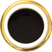 Painting Gel N. 1 - Black Magic - Ebrand Nails - ml. 7