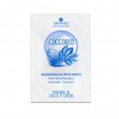 Campioncini Bagnodoccia Profumato Coccolito, Ebrand Hair & Body