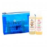 "Starter Kit ""Corpo e Capelli Eco Bio"" - Ebrand Hair & Body"