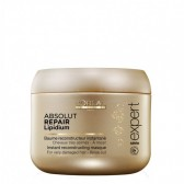 Maschera Absolut Repair Lipidium, L'oreal Expert, 500 ml
