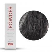 Crema Colorante Permanente 1 Nero 100 ml - Powder LVDT