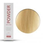 Crema Colorante Permanente 10.13 Biondo Platino Sabbia 100 ml - Powder LVDT