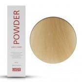 Crema Colorante Permanente 100 Golden Powder Naturale 100 ml - Powder LVDT