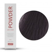 Crema Colorante Permanente 3.22 Castano Scuro Irise Intense 100 ml - Powder LVDT