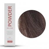 Crema Colorante Permanente 4.4 Castano Rame 100 ml - Powder LVDT
