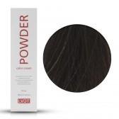 Crema Colorante Permanente 4 Castano 100 ml - Powder LVDT