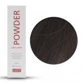 Crema Colorante Permanente 5.1 Castano Chiaro Cenere 100 ml - Powder LVDT