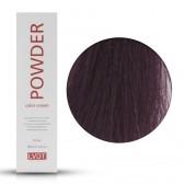 Crema Colorante Permanente 5.22 Castano Chiaro Irise Intenso 100 ml - Powder LVDT
