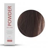 Crema Colorante Permanente 5 Castano Chiaro 100 ml - Powder LVDT