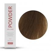 Crema Colorante Permanente 7.33 Biondo Dorato Intenso 100 ml - Powder LVDT