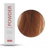 Crema Colorante Permanente 7.4 Biondo Rame 100 ml - Powder LVDT