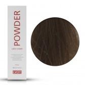 Crema Colorante Permanente 7 Biondo 100 ml - Powder LVDT